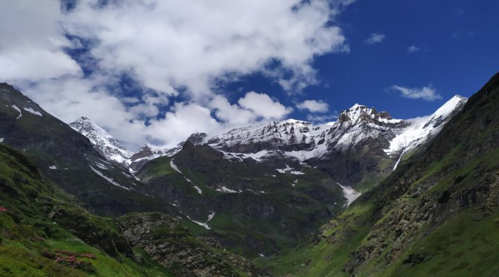 Turismo in montagna: comunicare la differenza